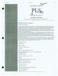 [Price Laboratory School] Newsletter, v11n3, November 2000