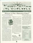 [Price Laboratory School] Newsletter, v11n1, August-September 2000