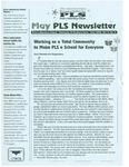 [Price Laboratory School] Newsletter, v10n8, May 2000