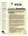 [Price Laboratory School] Newsletter, v10n2, October 1999