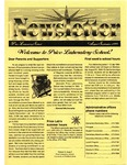[Price Laboratory School] Newsletter, v10n1, August-September 1999