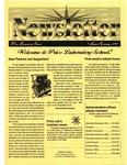 [Price Laboratory School] Newsletter, v10n1, August-September 1999