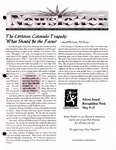 [Price Laboratory School] Newsletter, v9n8, May 1999 by Malcolm Price Laboratory School
