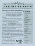 [Price Laboratory School] Newsletter, v9n7, April 1999
