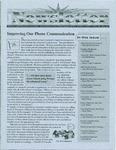 [Price Laboratory School] Newsletter, v9n7, April 1999 by University of Northern Iowa. Malcolm Price Laboratory School