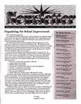 [Price Laboratory School] Newsletter, v9n3, November 1998 by Malcolm Price Laboratory School