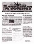 [Price Laboratory School] Newsletter, v9n1, August-September 1998