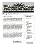 [Price Laboratory School] Newsletter, v8n8, May 1998 by University of Northern Iowa. Malcolm Price Laboratory School