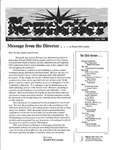 [Price Laboratory School] Newsletter, v8n7, April 1998 by University of Northern Iowa. Malcolm Price Laboratory School
