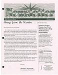 [Price Laboratory School] Newsletter, v8n5, February 1998 by Malcolm Price Laboratory School