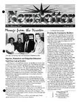 [Price Laboratory School] Newsletter, v8n3, November 1997 by Malcolm Price Laboratory School