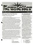 [Price Laboratory School] Newsletter, v8n2, October 1997 by Malcolm Price Laboratory School