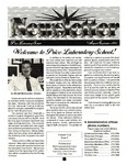 [Price Laboratory School] Newsletter, v8n1, August-September 1997 by Malcolm Price Laboratory School