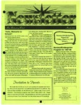 [Price Laboratory School] Newsletter, v7n6, March 1997 by University of Northern Iowa. Malcolm Price Laboratory School