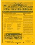 [Price Laboratory School] Newsletter, v7n2, October 1996
