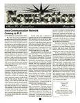 [Price Laboratory School] Newsletter, v6n5, February 1996 by Malcolm Price Laboratory School