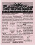 [Price Laboratory School] Newsletter, v6n4, December 1995-January 1996 by University of Northern Iowa. Malcolm Price Laboratory School