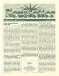 [Price Laboratory School] Newsletter, v6n3, November 1995 by Malcolm Price Laboratory School