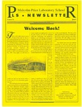 PLS Newsletter, v6n1, August-September 1995