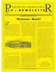 PLS Newsletter, v6n1, August-September 1995