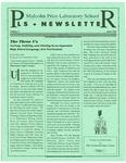 PLS Newsletter, v5n8, May 1995