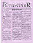 PLS Newsletter, v5n7, April 1995