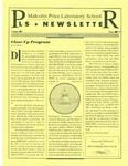 PLS Newsletter, v5n6, March 1995 by Malcolm Price Laboratory School