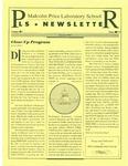 PLS Newsletter, v5n6, March 1995