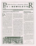PLS Newsletter, v5n4, December 1994-January 1995 by Malcolm Price Laboratory School