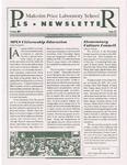 PLS Newsletter, v5n4, December 1994-January 1995