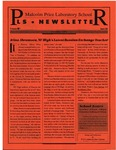 PLS Newsletter, v5n3, November 1994