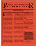 PLS Newsletter, v5n3, November 1994 by Malcolm Price Laboratory School