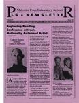 PLS Newsletter, v4n7, April 1994