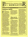 PLS Newsletter, v4n6, March 1994 by Malcolm Price Laboratory School