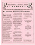 PLS Newsletter, v4n5, February 1994
