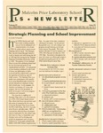 PLS Newsletter, v4n3, November 1993