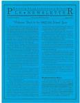 PLS Newsletter, v4n1, August 1993