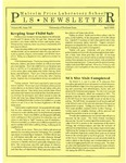 PLS Newsletter, v3n7, April 1993 by Malcolm Price Laboratory School