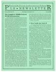 PLS Newsletter, v3n6, March 1993