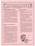 PLS Newsletter, v3n5, February 1993