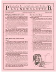 PLS Newsletter, v3n5, February 1993 by Malcolm Price Laboratory School