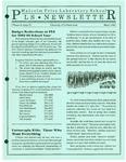 PLS Newsletter, v2n6, March 1992