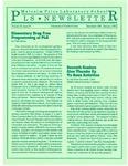 PLS Newsletter, v2n4, December 1991-January 1992 by Malcolm Price Laboratory School