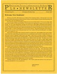 PLS Newsletter, v2n2, October 1991