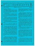 PLS Newsletter, v1n7, April 1991