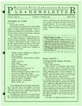 PLS Newsletter, v1n6, March 1991 by University of Northern Iowa. Malcolm Price Laboratory School