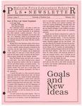 PLS Newsletter, v1n5, February 1991 by University of Northern Iowa. Malcolm Price Laboratory School