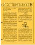 PLS Newsletter, v1n3, November 1990