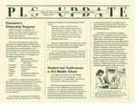 PLS Update, Spring 1994 by Malcolm Price Laboratory School