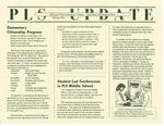 PLS Update, Spring 1994